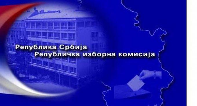 RIK: Predbežné výsledky volieb do NRSNM