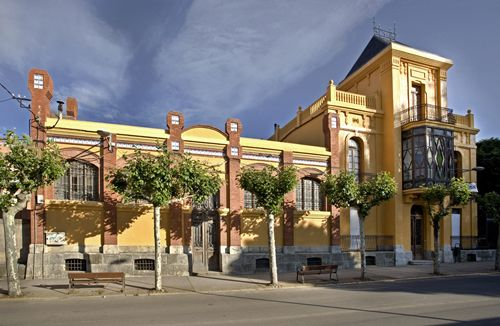 El Museo del Chocolate de Astorga -Ayuntamiento de Astorga