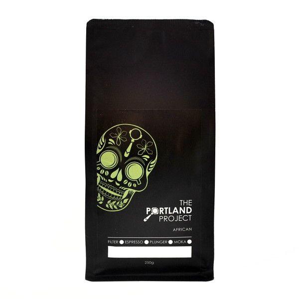 Portland Project Burundi Dukorerikawa Single Origin Coffee Beans