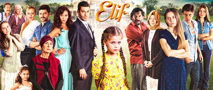 kızımın adı elif diye bu diziyide seviyorum gerçi cadı kızım da adı elif ya küçük kızın o yüzden seviyor.