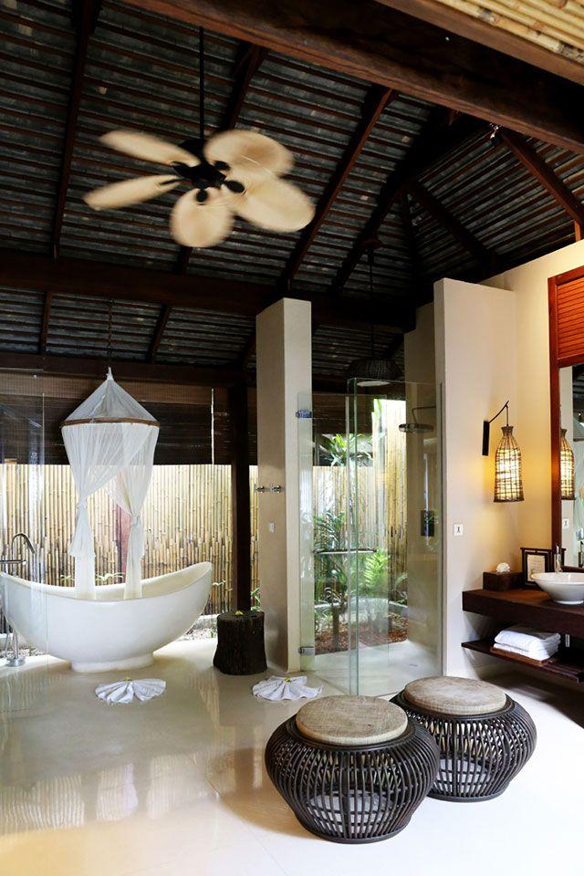 Отдых на Пангане: отели, рестораны, лучшие пляжи и местные достопримечательности | CNTraveller | CNTraveller