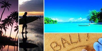 Bali Tours Services
