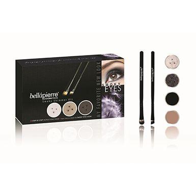 Kits Get The Look : Smokey Eyes - 39,99€
