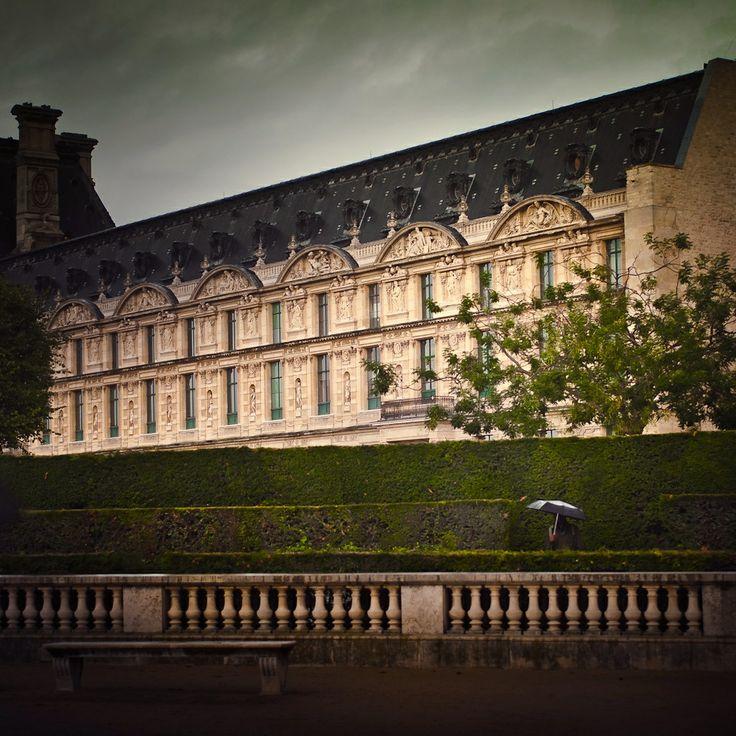 France / Paris / Building