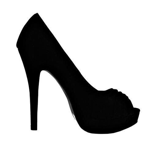 Silhouette Shoes Women High Heels I M A Lover Of All