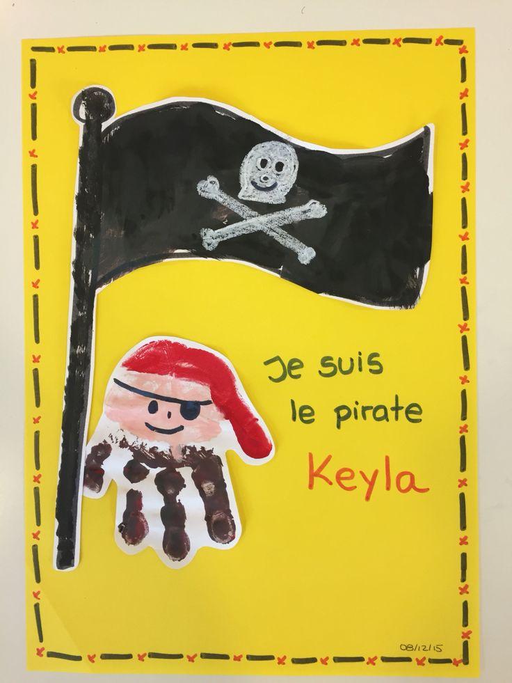 Bandeira Pirata