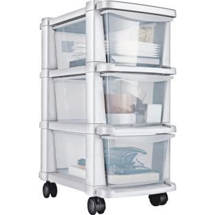 3 Drawer Slim Tower Storage Unit - White, Size H64.5, W25, D39cm. Ketec http://www.amazon.co.uk/dp/B00KE5MFG8/ref=cm_sw_r_pi_dp_6Ko0ub0K43QW5