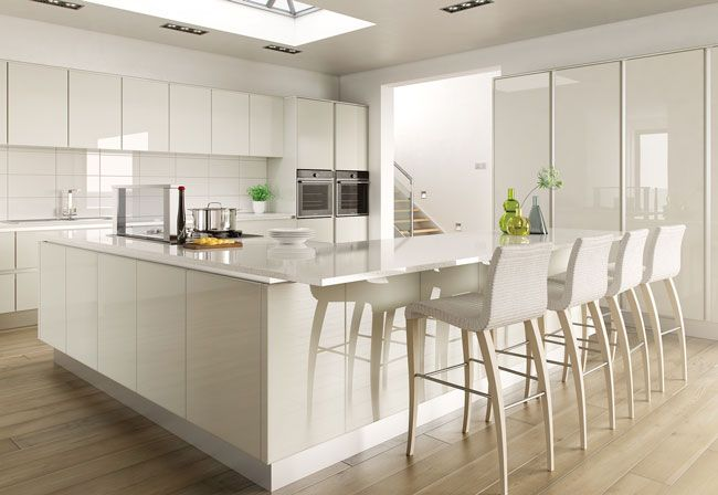 Academy Calypso Kitchen available in lots of different colours