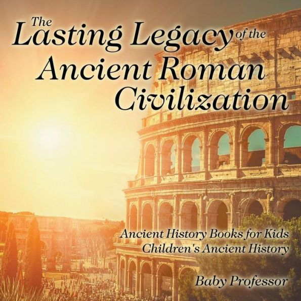 the legacy of the roman empire essay Well, there's one legacy you can thank the romans for across the roman empire, latin became a shared language so that conquered people in different areas could conduct business together.