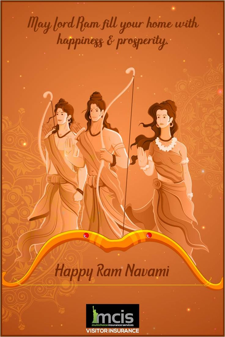 #MCIS Wishes you & your family a blessed #RamNavami.#Blessings #Happiness #durgaashtami #spiritual