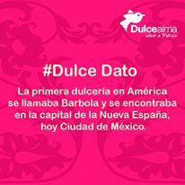 Un cachito de historia a través de los #dulces mexicanos. #DulceAlma #cdmx #mexicocity