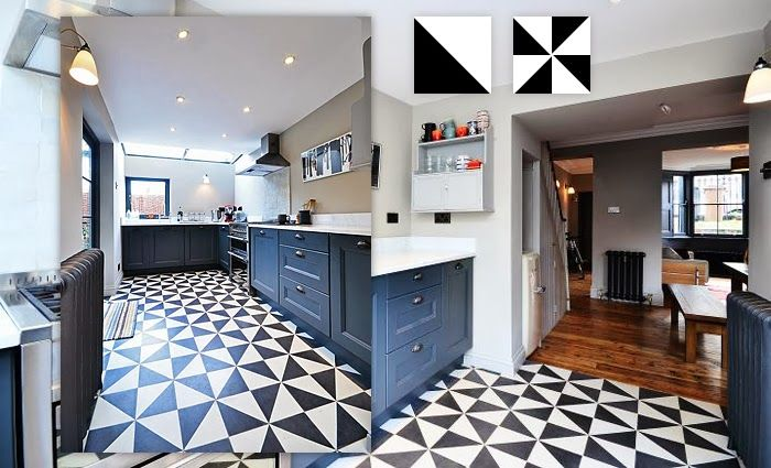 Cement Tile  For the Home  Pinterest  Cement, Tile an