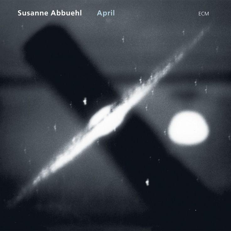 AprilSUSANNE ABBUEHL Release date: 01.10.2001 ECM 1766