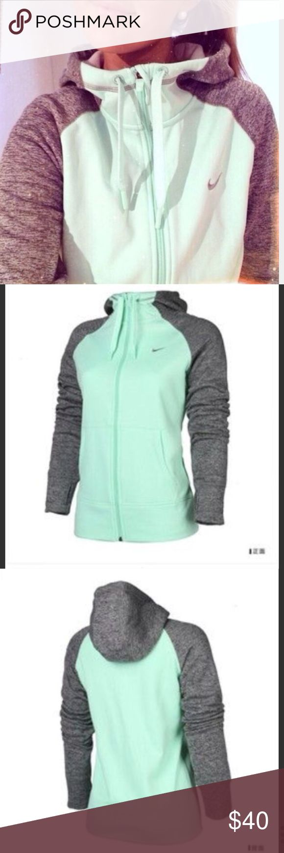 ISO!!!!!! Size S/M Looking for this sweatshirt! Want those colors Nike Jackets & Coats