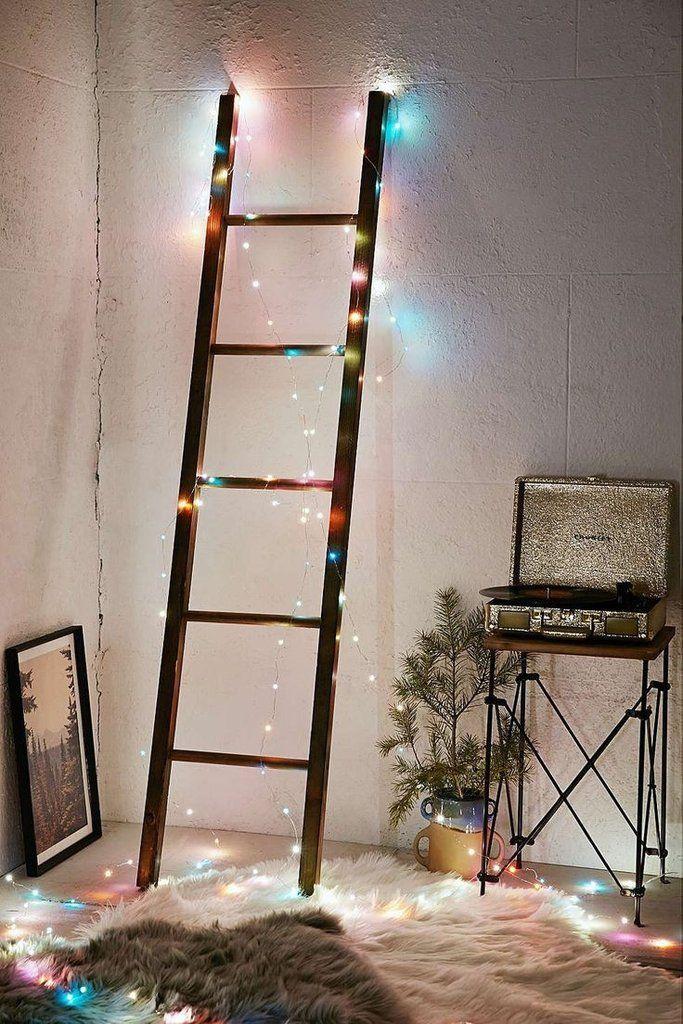 Rung ladder Rustic