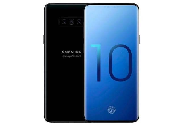 Galaxy S10 User Guide Best Android Phone Samsung Galaxy Samsung