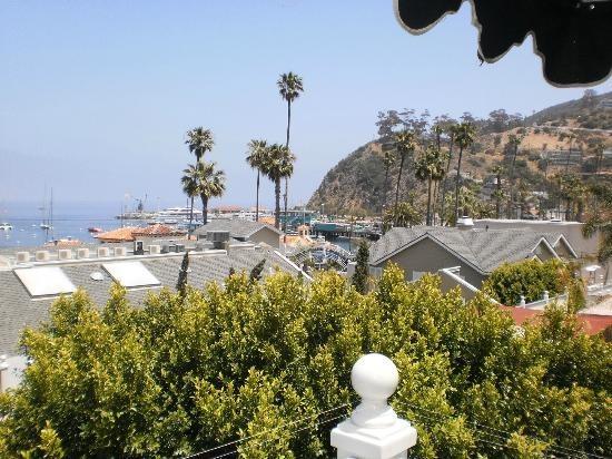 Hotel Metropole  - Avalon, Catalina Island (Stayed here)