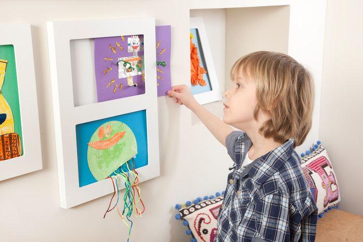 Kinderkamer kader Articulate Gallery