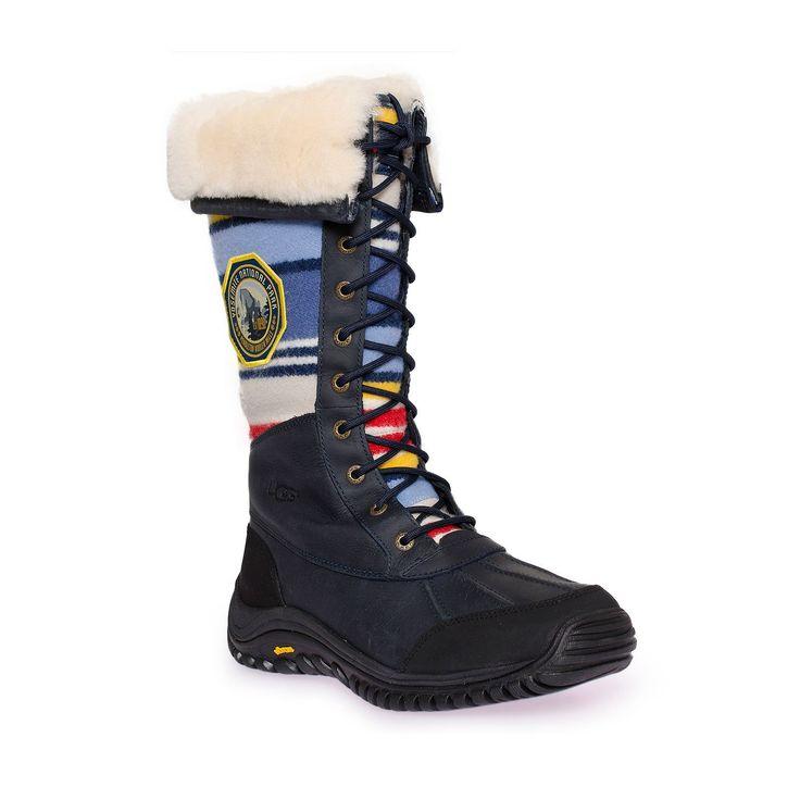 UGG Adirondack Tall NP Yosemite Boots