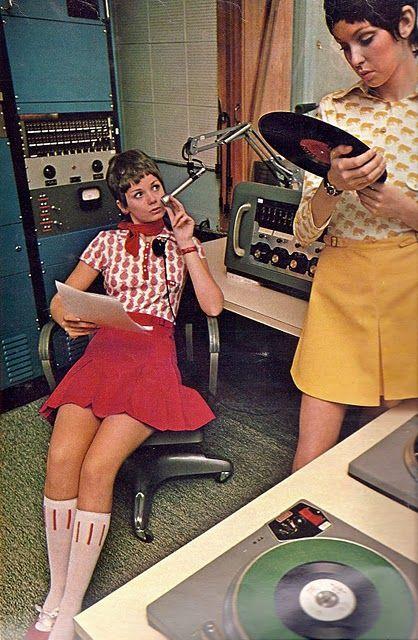 #Radio...