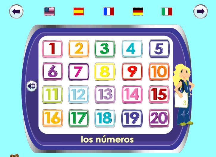 Mejores 224 imgenes de INGLES INFANTIL en Pinterest  Juegos