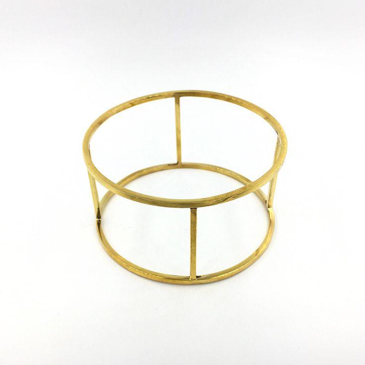 Un preferito personale dal mio negozio Etsy https://www.etsy.com/it/listing/529984181/circular-structure-bracelet