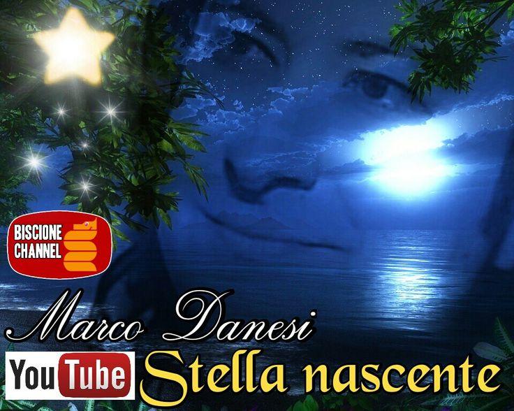 Copertina di una bellissima canzone di Ornella Vanoni cantata da Marco Danesi.