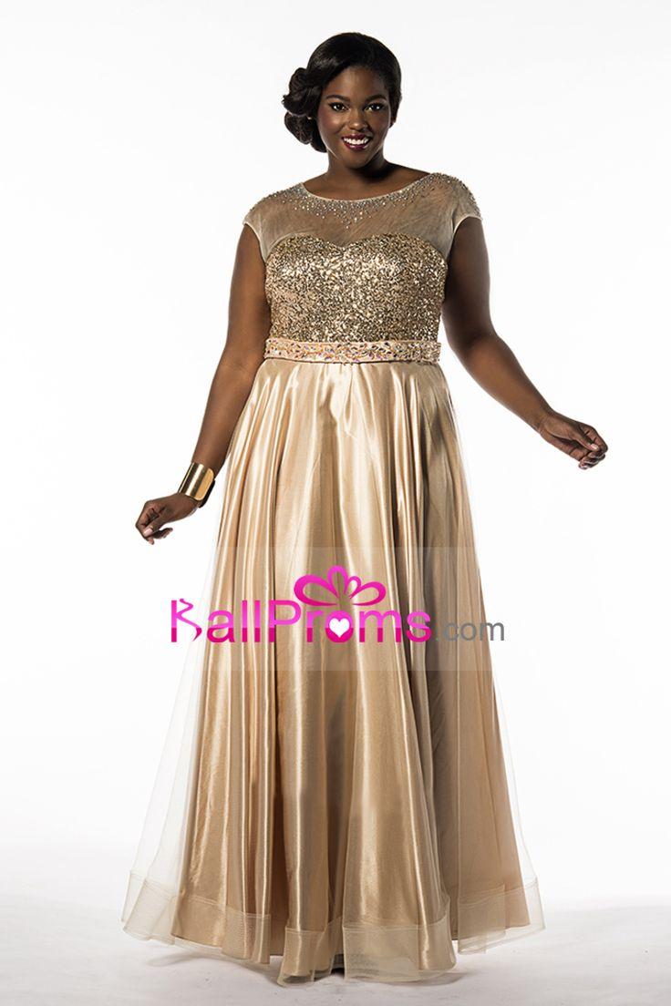 23 best Sydney\'s Closet images on Pinterest | Plus size prom dresses ...