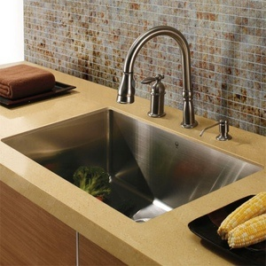 deep sink for kitchen For the Home