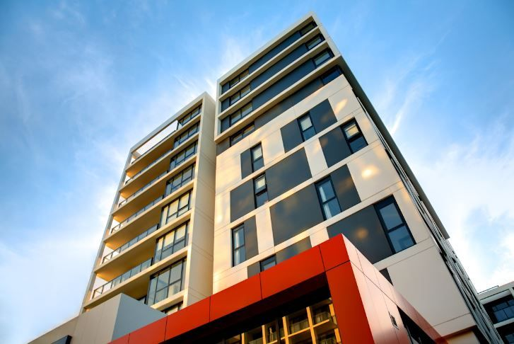 Precinct offers community based living options in the vibrant and diverse heart of Richmond. Close to bustling shopping strips, restaurants, bars, and green open space, with the CBD only minutes away, Precinct caters to all tastes and personalities.