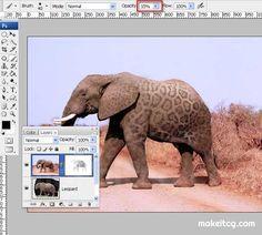 masking in photoshop