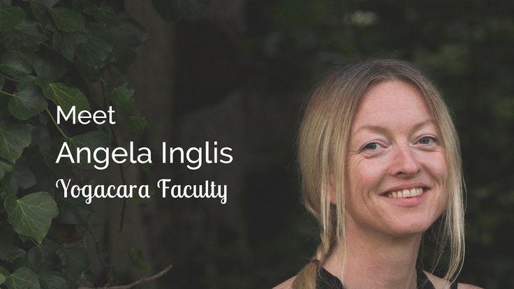 Yogacara GLOBAL   Meet Angela Inglis