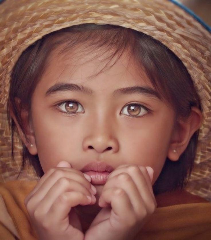 Beautiful Brown Eyes 107