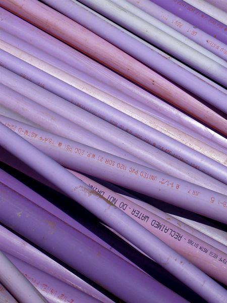 Purple. #Art