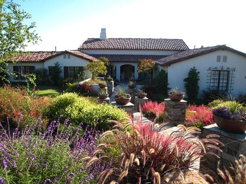Residential Landscaping Upland : Best ideas about california native garden on