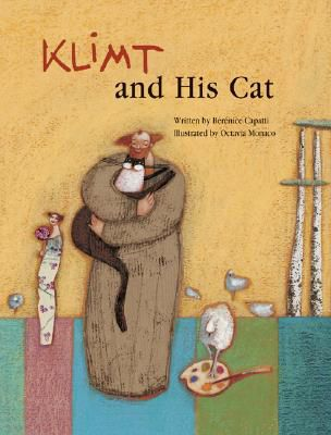 Best Children's Books to Teach Art (or introduce artists to kids.