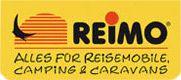 Reimo - Fritz-Rear 2 Heckzelt für Heckklappe