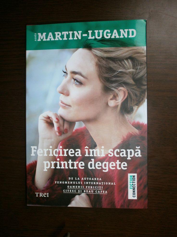 Mi-am cumpărat toate cărțile autoarei Agnes Martin-Lugand și am spus că le voi citi în ordinea în care au apărut. Ei bine, nu m-am ținut de cuvânt, ci am început exact cu cea mai recentă carte apăr…