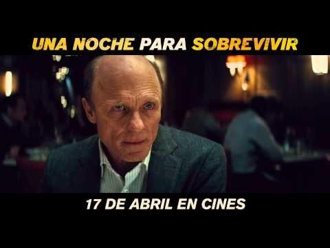 Estrenos de Cine de la Semana… 17 de Abril   magazinespain.com   Una noche para sobrevivir