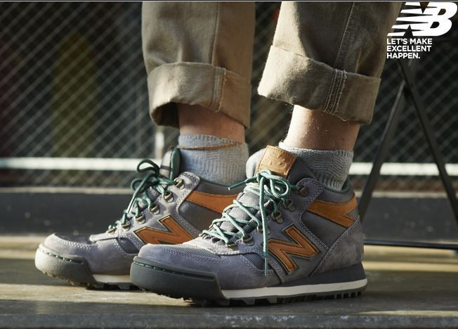 Street style with NB H710CTG Go to buy : http://5ivesense.com/index.php/catalogsearch/result/?q=H710