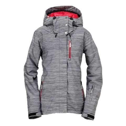 Roxy Meridian Snowboard Jacket - Womens