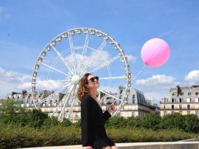 #MonMariageDeBlogueuse : le mariage intime d'Anna Dawson de The Balloon Diary !