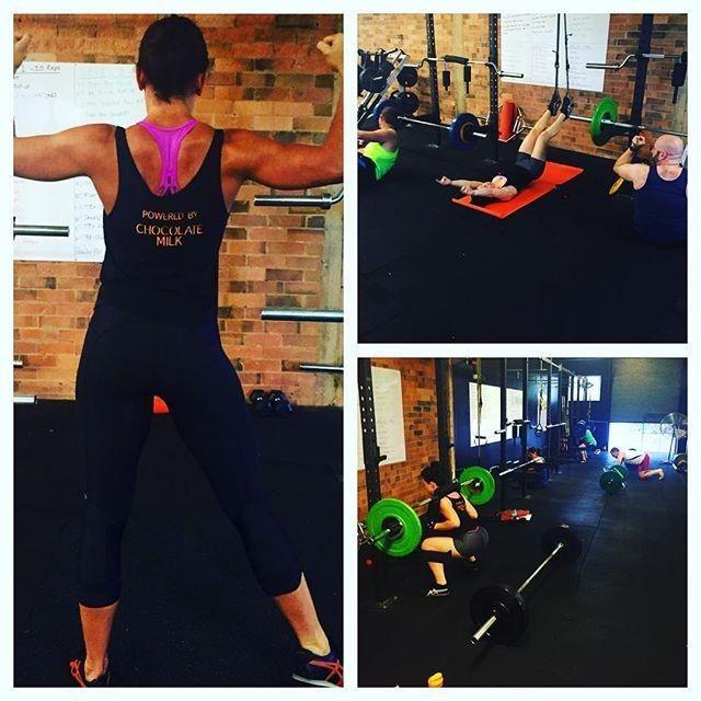 Competition Preparation Brisbane - Online Training & Nutrition