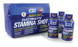 Electrolyte Stamina Shot  Berry 122 fl oz BottleS ** You can find out more details at the link of the image.