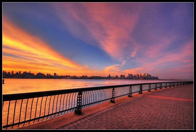 Hoboken, New Jersey, USA