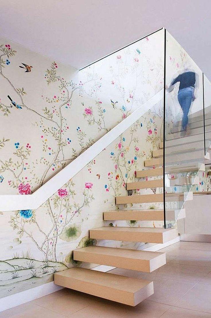 comment habiller une cage d escalier ~ frdesigner.co