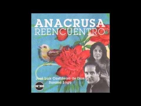 Anacrusa - Reencuentro - Album Completo (1995)