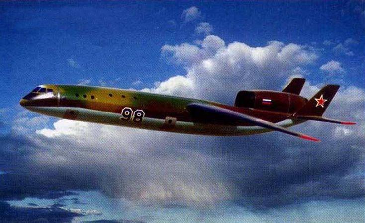 камуфлированный самолет СССР