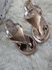 004 Klapki Meliski Japonki Gumowe Lustrzane Champa 6311247892 Oficjalne Archiwum Allegro Palm Beach Sandals Beach Sandals Cuff Bracelets