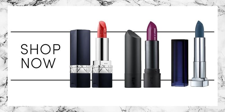 Prepare to Want ALL 13 of These Stunning Fall Lipsticks - Cosmopolitan.com